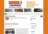 Source-1 Cleaning Services